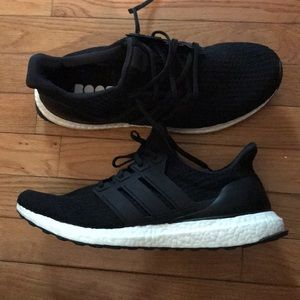 Adidas Ultraboost Men Size 12